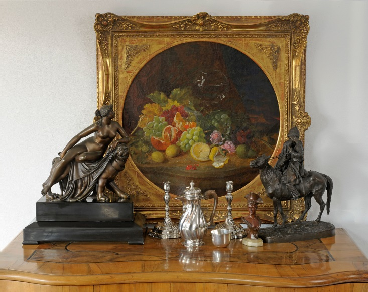 Antiquitätenhandel Meier